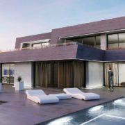 caractéristiques de la maison individuelle du futur