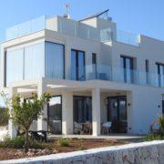 un toit terrasse pour une maison contemporaine