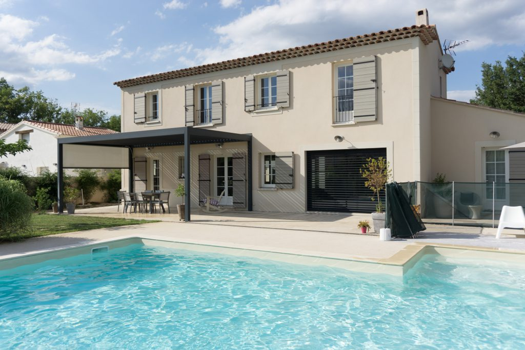 Les diff rents types de maisons - Maisons provencales photos ...
