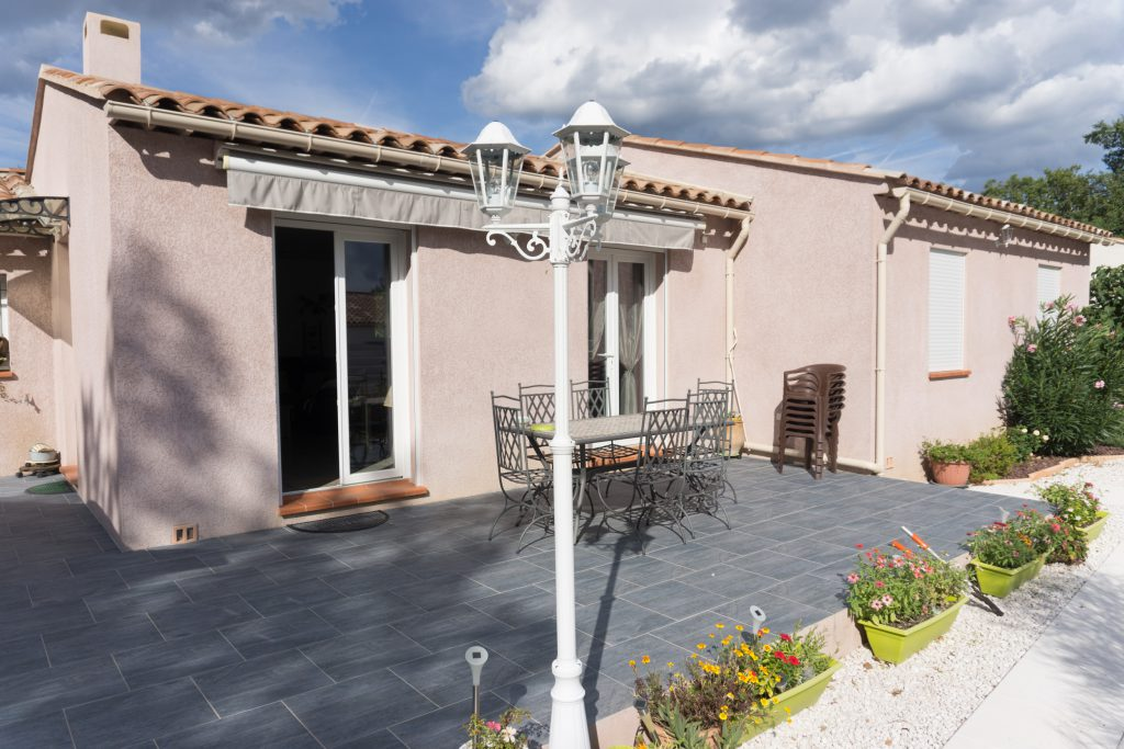Difference entre villa pavillon et maison individuelle - Difference entre villa et maison ...