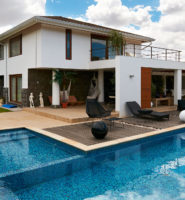 superbe villa provencale moderne contemporaine