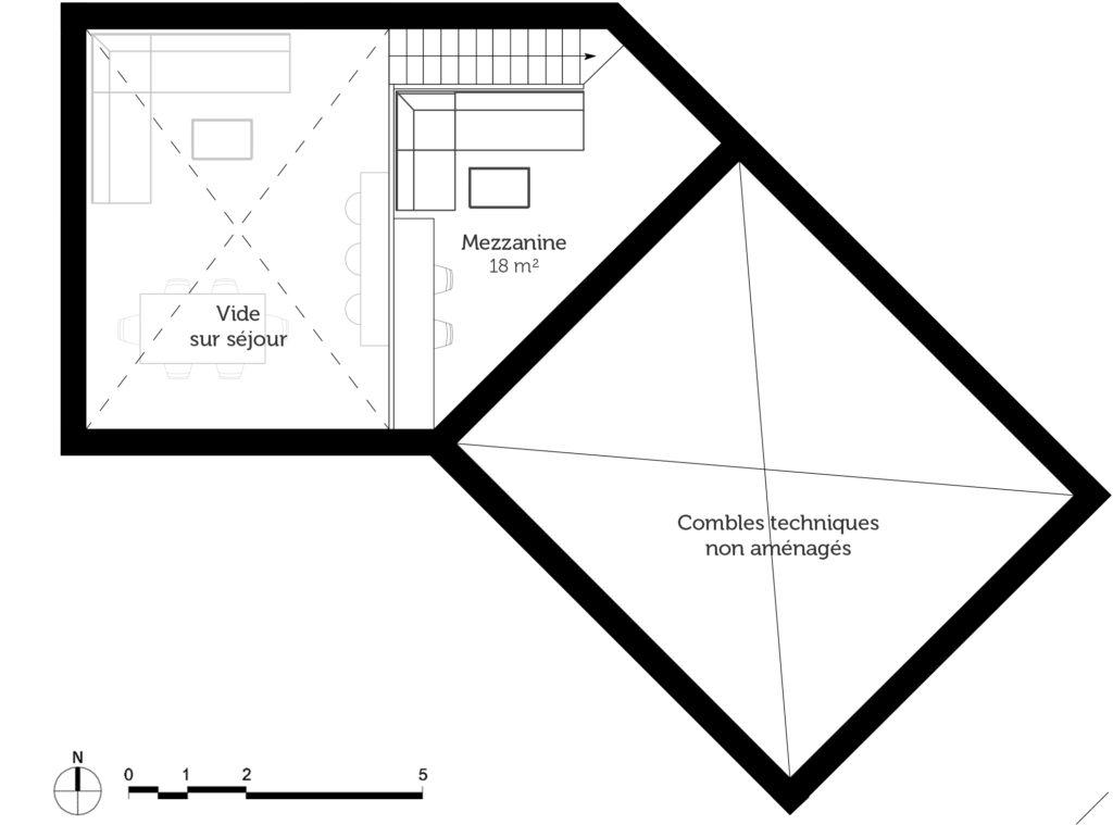 Dcouvrez  Plans De Maisons De M Et Les Plans De Masse