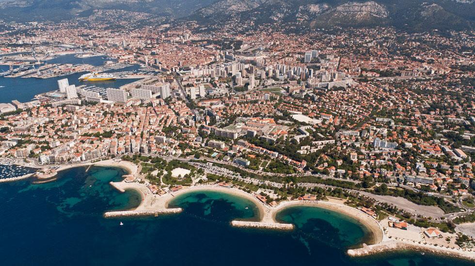 Acheter à Toulon