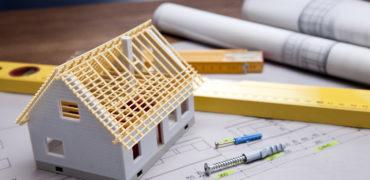 les etapes de la construction