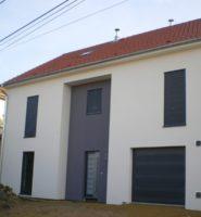 isolation phonique maison jumelée