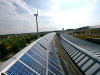 Lycée HQE Léonard de Vinci 62 photovoltaïque