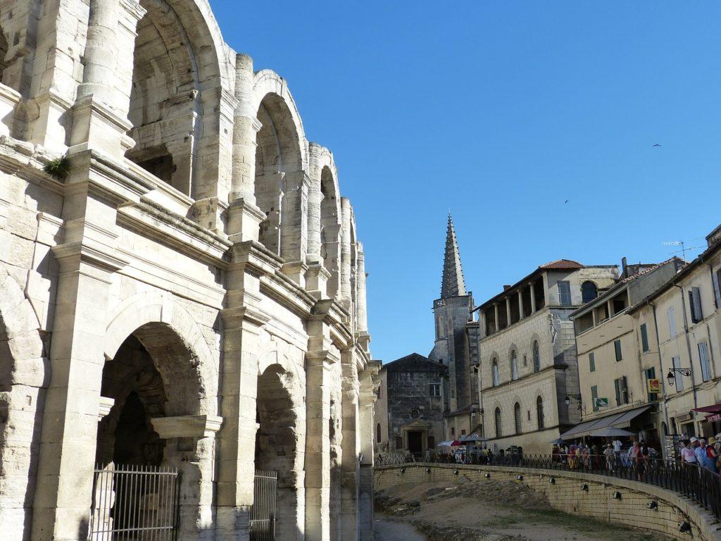Faire construire à Arles