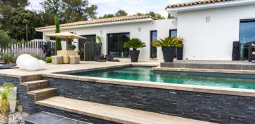 construire une piscine sur son terrain