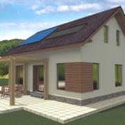 maison passive : concept et coût au m2