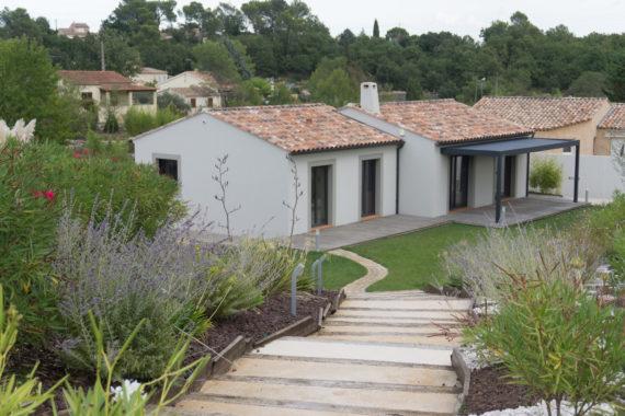 Comment trouver un terrain constructible à Aix-en-Provence