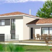 ensemble terrain maison Aix-en-Provence