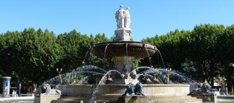 prix des terrains à Aix-en-Provence