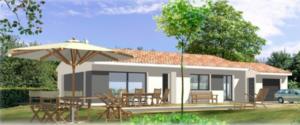 terrain et maison Aix-en-Provence