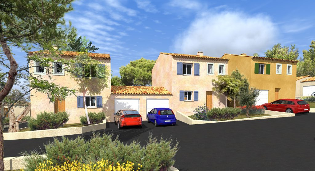 En vous rapprochant des Bouches-du-Rhône, vous pourrez acheter un terrain à Pourrières, Pourcieux, Trets ou Saint-Zacharie. Si ces villes sont plus proches d'Aix ou Marseille, les terrains y sont également plus chers et plus demandés.