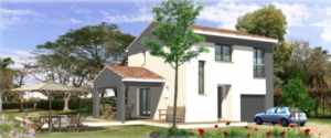 acheter un ensemble terrain + maison à Brignoles