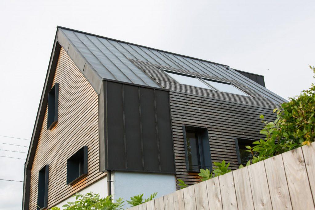 fenetre de toit moderne