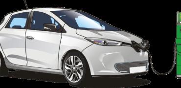 charge voiture électrique