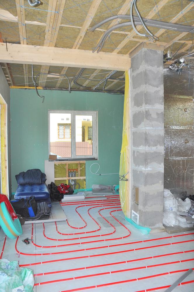 isolsation maisons construction neuve var