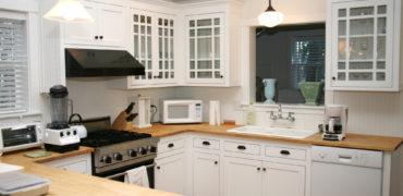 cuisine neuve maison neuve