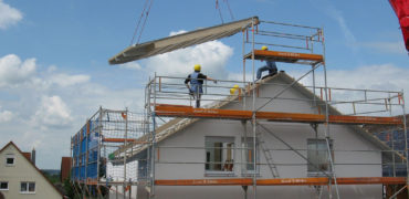construction immobilier