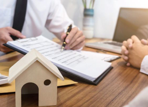 credi immobilier information