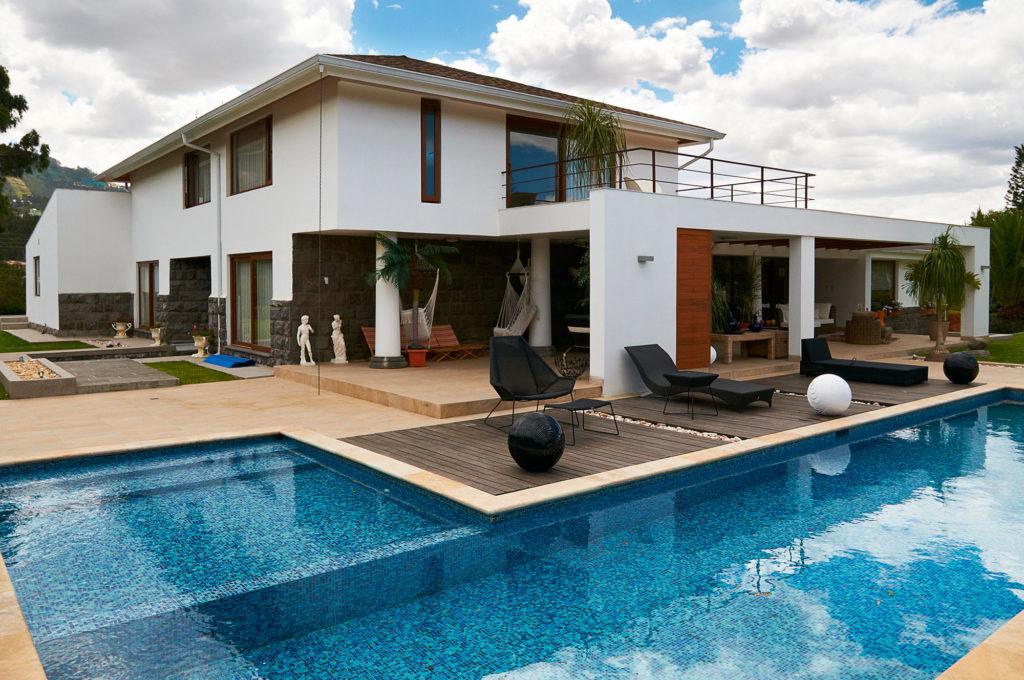 Constructeur de maison contemporaine nos mod les en photos - Liste constructeur maison a eviter ...